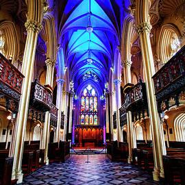 Chapel Royal by Anthony Jones