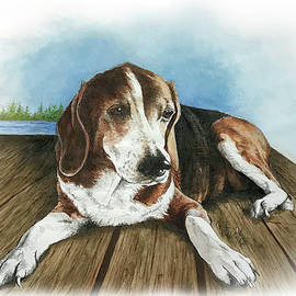 Charlie by Patrice Clarkson