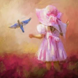 Chasing Dreams by Jai Johnson