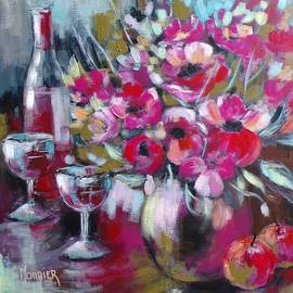 Cheers  by Cathy MONNIER