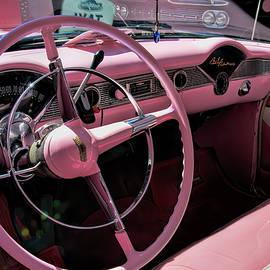Chevrolet Bel Air by Claude LeTien