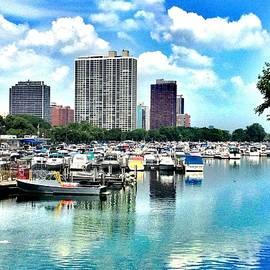 Chicago North Ave  Marina
