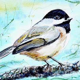 Chickadee  by Patty Donoghue