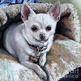 Chihuahua 7 by Cat Culpepper