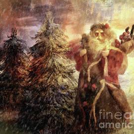 Choosing The Tree by Lois Bryan