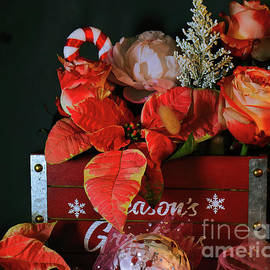 Christmas Gift by Diana Mary Sharpton