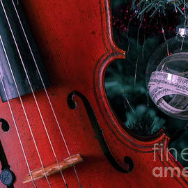 Christmas in Music by Ana Russo
