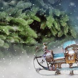 Christmas Memories by Eva Lechner