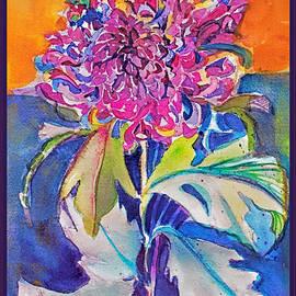 Chrysanthemum by Mindy Newman