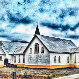 Church 44 by Reykholt ArtFabrik
