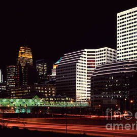 Cincinatti Skyline 88 by Gary Gingrich Galleries