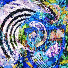 Circles by Galeria Trompiz