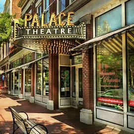 City - Corning NY - The Palace Theatre by Mike Savad