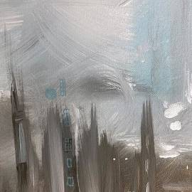 City Dream. by Martine Harris