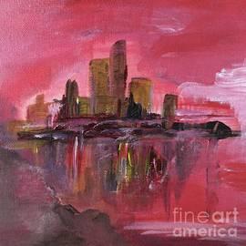 Citylife by Susanna Schorr