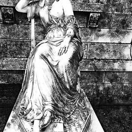 Cleopatra by Femina Photo Art By Maggie