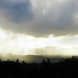 Cloudburst by Kevin Smith
