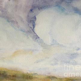 Cloudscape by Phillip Jones
