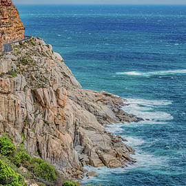 Coastal Beauty of South Africa by Marcy Wielfaert