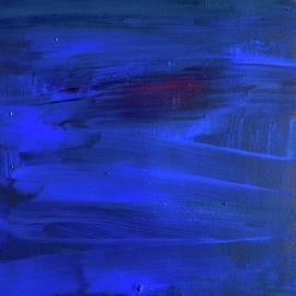 Cobalt Sea 76 by MC Mintz