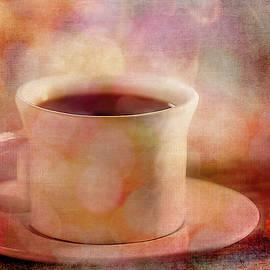 Coffee Break by Terry Davis