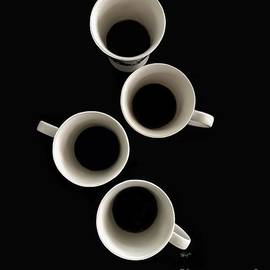 Coffee Time 1 by Diana Rajala
