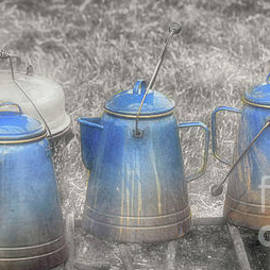 Coffee's On by Natural Abstract Photography