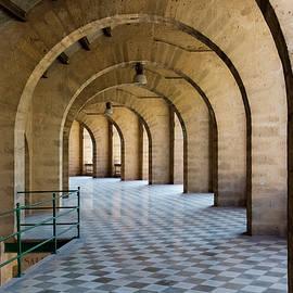 Coliseo Balear 3 by John Velocci