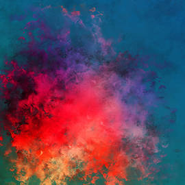Color Explosion by Western Exposure