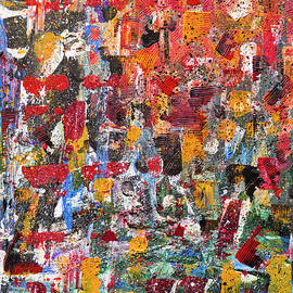 Color Palette by Wim Lanclus