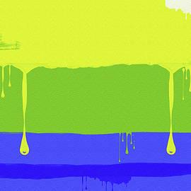 Color Wash ... by Judy Foote-Belleci