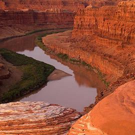 Colorado River by Nehemiah Art