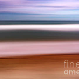 Colorful eastern sunset. Abstract by Vicente Sargues