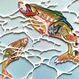 colorful Fish   by Priyanka Sagar