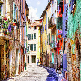 Colors of Provence, France by Tatiana Travelways