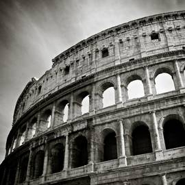 Colosseum by Dave Bowman