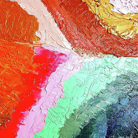 Contrast The kingdom of drama by Escudra Art