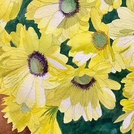 Cool as Lemon Ice by Nicole Curreri