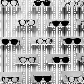 Cool Shades by Hugh Warren