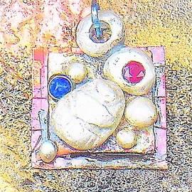 Copper Frame One by Samuel Zylstra