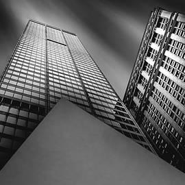 Corporate Shadows by Az Jackson
