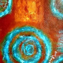 Cosmic Energy by Tanuja Rangarao
