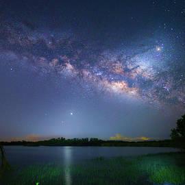 Cosmic Journey by Mark Andrew Thomas
