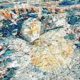 Cracked Ice by Aliceann Carlton