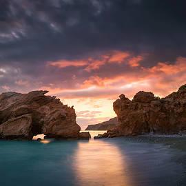 crete 'CXL by Milan Gonda