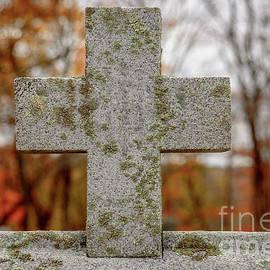 Cross by Alana Ranney