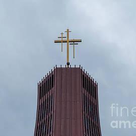 Cross Views by Len Tauro