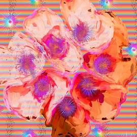Crown Marmalade by Rosalie Scanlon