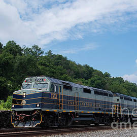 Csx1  by Chad Lilly