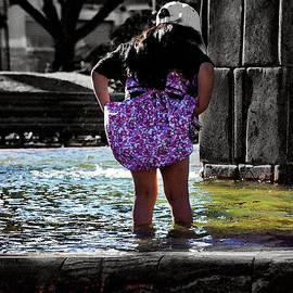 Cuenca Kids 1362 by Al Bourassa